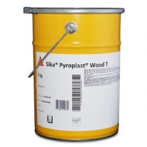 Sika Pyroplast Clear Base Coat